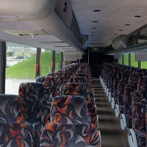 Charter Bus